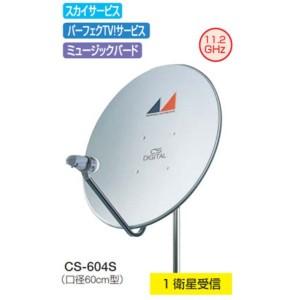 CS-604S
