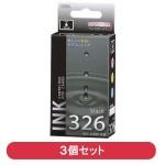 INK-C326B-BK-3P