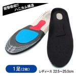AIRINSOLE-LADY