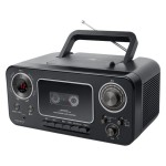 CD-C300-BK