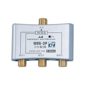 WDG-3P