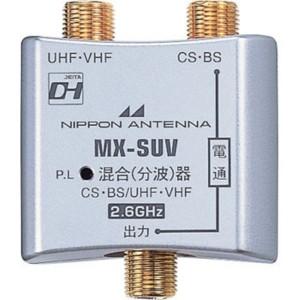 MX-SUV