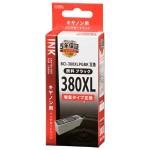 INK-C380XLB-BK