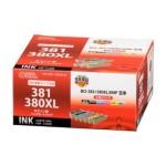 INK-C381-380XLB6P