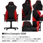NC-S300-BR